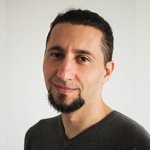Alex Ghearasamescu