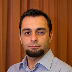 Bogdan Vladescu