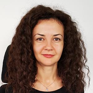 Claudia Ciupitu