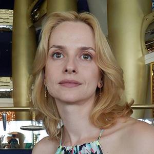 Delia Vasile