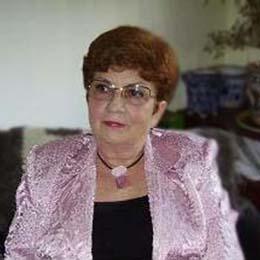 Gabriela Stoltz