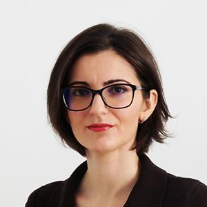 Irina Fratila