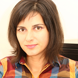 Oana Gabriela Badea